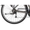 """Kalkhoff Agattu 24 Wave - Vélo de ville - 28"""" gris"""